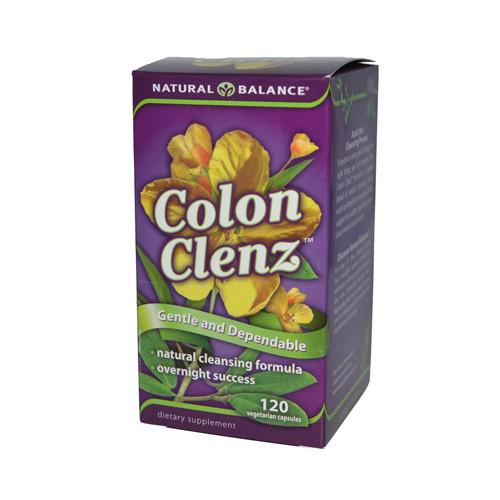 Natural Balance Colon Clenz