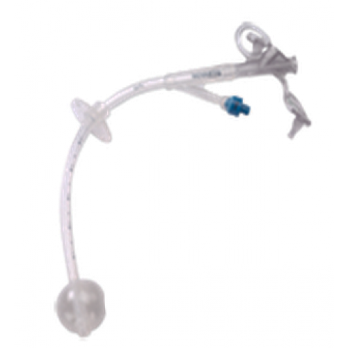 COMPAT® Gastrostomy Replacement Balloon Feeding Tubes