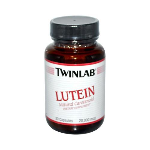 Twinlab Lutein