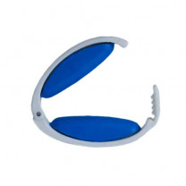 Wiesner Incontinence Clamp Open