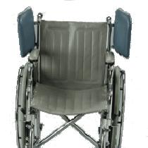 Posey Wheelchair Wing-Backs
