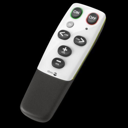 Handle Easy 321rc Universal Remote Control