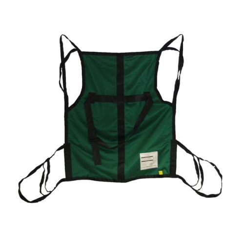 Hoyer One-Piece Sling with Positioning Strap