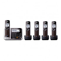 Link2Cell Bluetooth Cordless Phone with Enhanced Noise Reduction