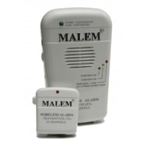 Malem Wireless Toileting and Bedwetting Alarm