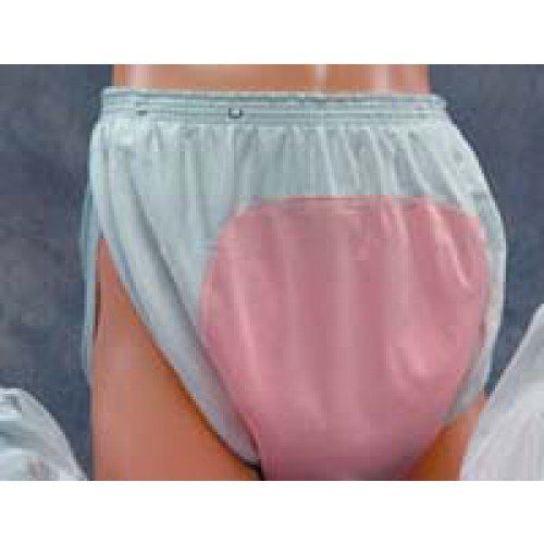IBEX Snap Reusable Adult Diaper