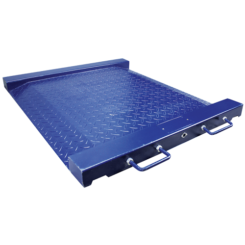 PTM 500 Drum and Wheelchair Scale