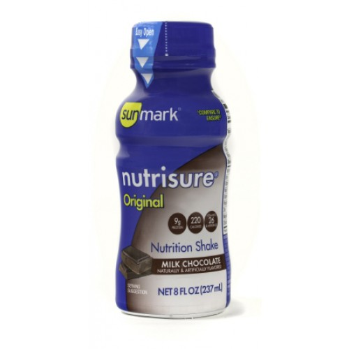Sunmark Nutrisure Ready To Use Nutrition Shake