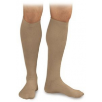 Activa Men's Ribbed Socks  - Tan
