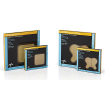 MedLine Exuderm Satin Hydrocolloid Wound Dressings