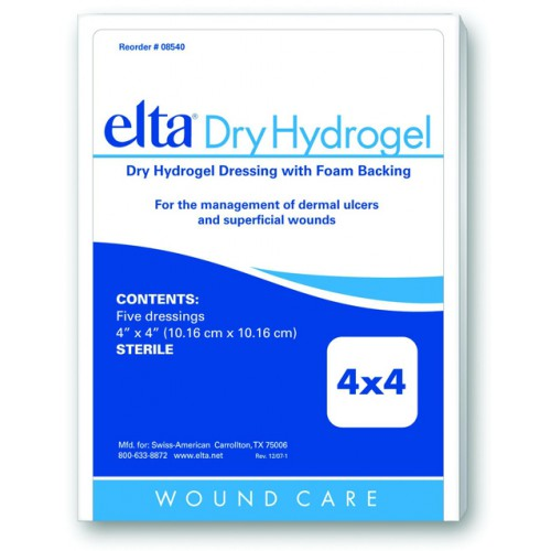 elta Dry Hydrogel