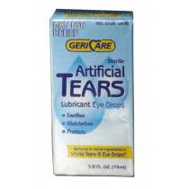 Artificial Tears Sterile Eye Drops