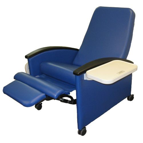 Bariatric Designer Care Cliner