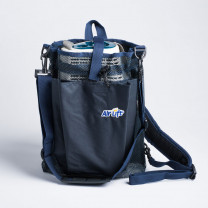 Airlift Liquid Oxygen Backpack