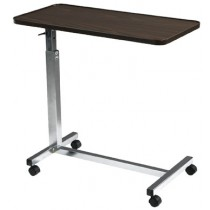 Tilt Top Overbed Table