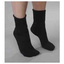 Buster Brown Cotton Diabetic Socks for Women