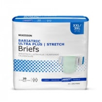 McKesson Ultra Briefs - Heavy Absorbency