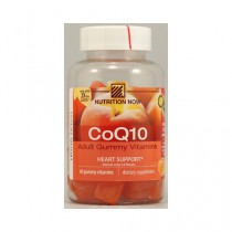 Nutrition Now CoQ10 Adult Gummy Vitamin