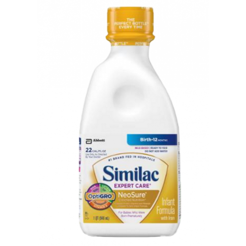 Similac Expert Care NeoSure
