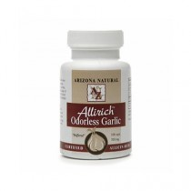 Arizona Natural Resource Allirich Garlic Lecithin Dietary Supplement