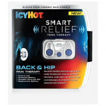 Icy Hot Smart Relief TENS Therapy Back and Hip Starter Kit