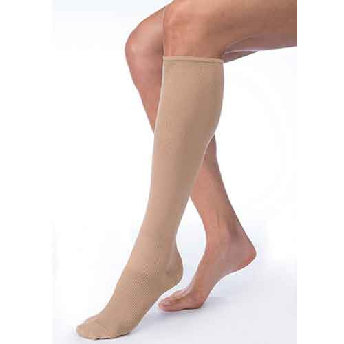 Jobst FarrowHybrid ADII Silver Stocking