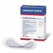 Leukomed Control Post-Op Dressing 7323000 | 2 x 3-3/4 Inch by BSN