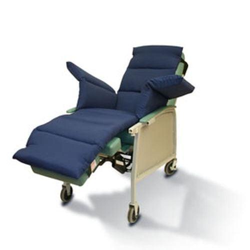 Geri-Chair Comfort Seat Water-Resistant Cushion