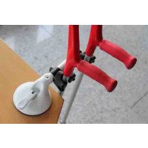 Mobeli Duo Cane Holder with Suction Cup