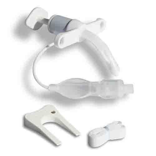 Bivona TTS Cuffed Neonatal Tracheostomy Tubes