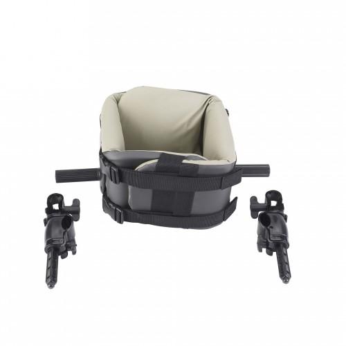 Trunk Support for Trekker Gait Trainer