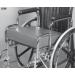 Wheelchair Foam Wedge Cushion