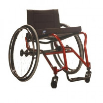 A4 Rigid Wheelchair
