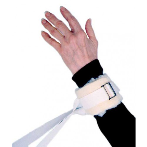 Ankle and Wrist Restraint
