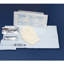 Bardia Foley Insertion Tray Prepping Trays