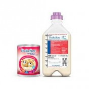PediaSure 1.5 with Fiber Vanilla Ready to Hang - 1000 mL