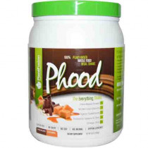 Phood Protein Meal Replacement Shake - Chocolate Carmel