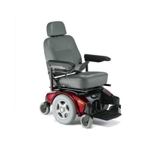 Invacare Pronto M91 Power Wheelchair