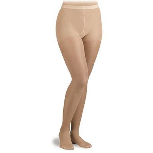 Activa Sheer Therapy Control Top Compression Pantyhose 15-20 mmHg