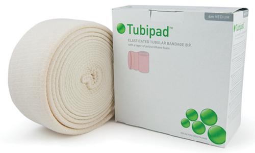 tubipad tubular limb foam bandage 5cc