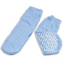 Ankle High Soft Sole Slipper Socks