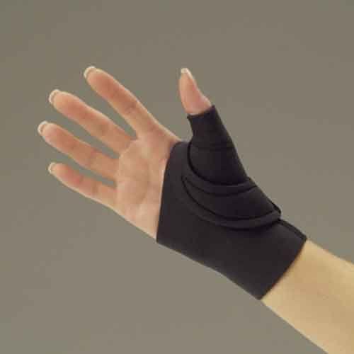 Comfort Cool Thumb Restriction Splint