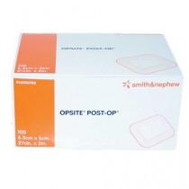 OpSite Post-Op 2-1/2 x 2 Inch Transparent Film Dressing