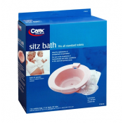 Sitz Bath Set