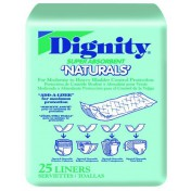 Dignity Naturals Pads