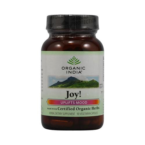 Organic India Joy