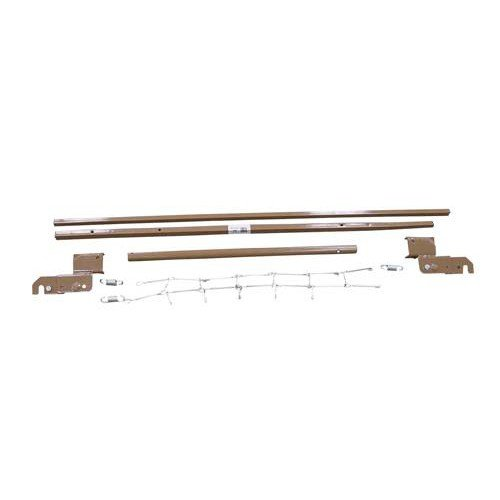 Drive Bed Extension Kits