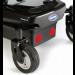 Pronto 31 Power Wheelchair Rear