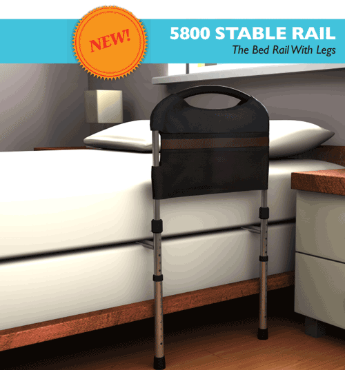 Stander Stable Bed Rail On Sale 5800 Bedrail Assist Rail
