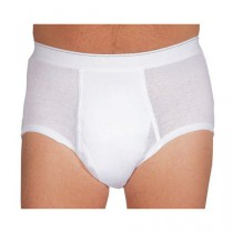 TotalDry Mens Reusable Protective Underwear